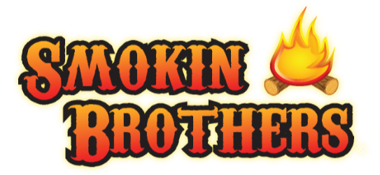 Smokin Brothers Wood Pellet Grill Logo